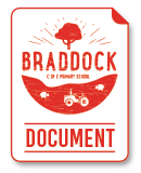 Braddock Document Icon